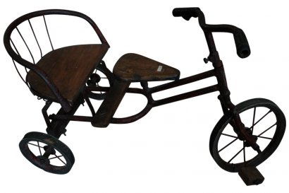 Tricycle ancien AG-505