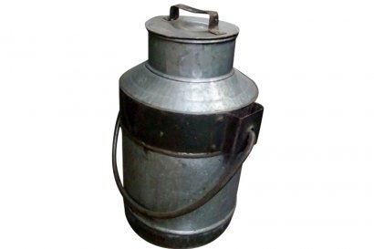 Grand pot à lait AH-340