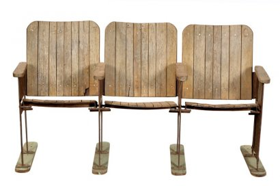 si ges de cinema anciens. Black Bedroom Furniture Sets. Home Design Ideas