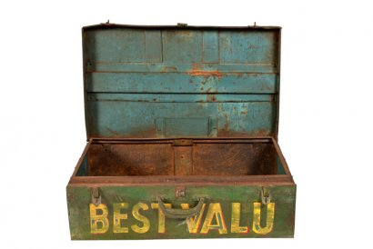 Valise metal AM-053