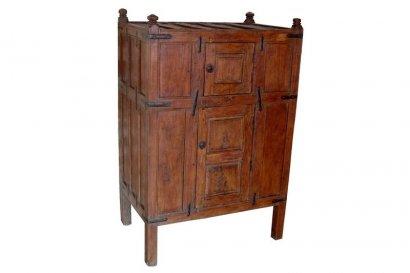 buffet ancien indien. Black Bedroom Furniture Sets. Home Design Ideas